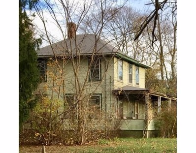754 State Rd, Plymouth, MA 02360 - MLS#: 72427942