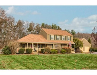 15 Trot Road, Littleton, MA 01460 - MLS#: 72428014