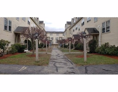 312 Water St UNIT 1, Lawrence, MA 01841 - MLS#: 72428025