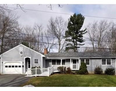 11 Birch Ln, Shrewsbury, MA 01545 - #: 72428128