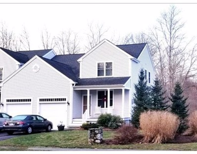 4 Steeple Chase UNIT 4, Attleboro, MA 02703 - MLS#: 72428172