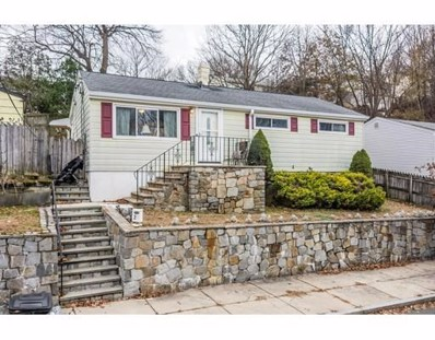 28 Beechmont Ter, Boston, MA 02136 - MLS#: 72428180