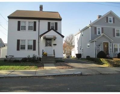 55 Keystone St., Boston, MA 02132 - MLS#: 72428194