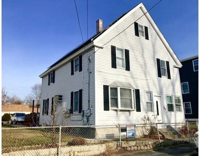 33 Bachman St, Lowell, MA 01850 - MLS#: 72428215