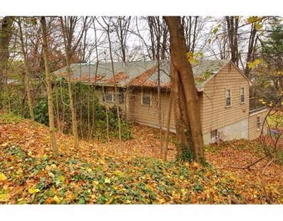 8 Wachusett Dr, Lexington, MA 02421 - MLS#: 72428223