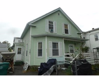 136-R Jewett St, Lowell, MA 01850 - MLS#: 72428230