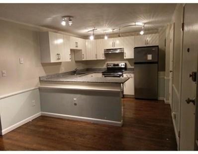 520 Talbot Ave UNIT 8, Boston, MA 02124 - MLS#: 72428264
