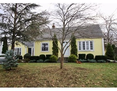 14 Mount Hood Terrace, Melrose, MA 02176 - MLS#: 72428284
