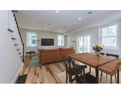 20 Granfield Avenue UNIT 3, Boston, MA 02131 - MLS#: 72428286