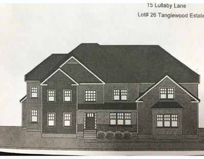 15 Lullaby Lane, Easton, MA 02356 - #: 72428292