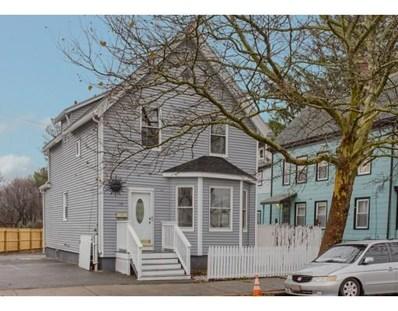 139 Cottage Street, Lynn, MA 01905 - MLS#: 72428330