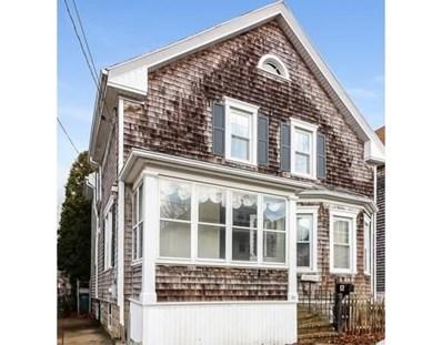 31 Valentine St, New Bedford, MA 02744 - MLS#: 72428370