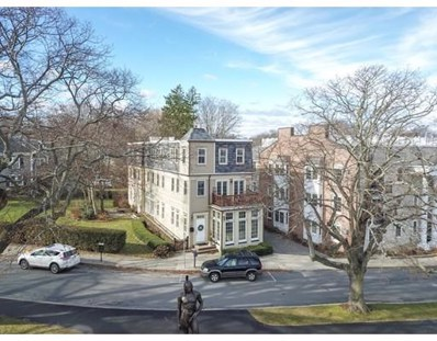 12 Carver St. UNIT 3, Plymouth, MA 02360 - MLS#: 72428384