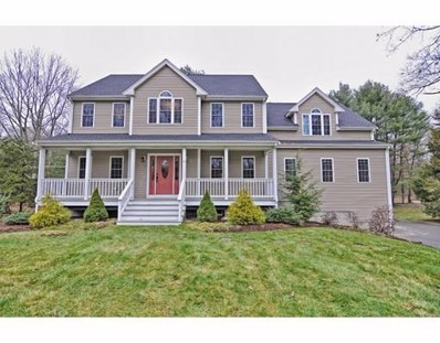 9 Elderberry Dr, Easton, MA 02356 - #: 72428390