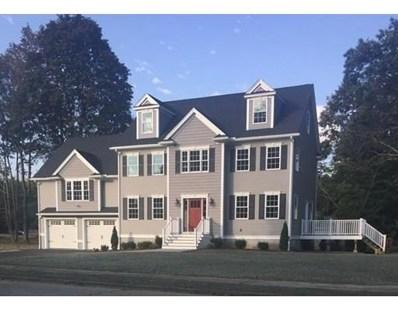 Lot 1 Allenhurst Way, Wilmington, MA 01887 - MLS#: 72428425
