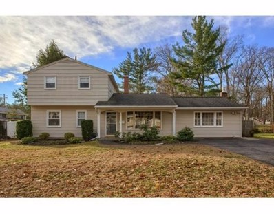 2 Heath Road, Peabody, MA 01960 - MLS#: 72428451