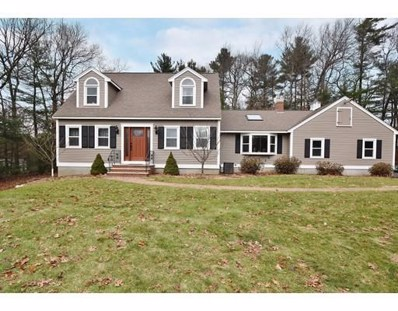 8 Little Bear Hill Rd, Westford, MA 01886 - MLS#: 72428496