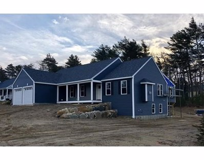 6 Settlers Way, Bourne, MA 02532 - MLS#: 72428508