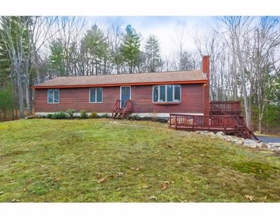 77 Woodland Road, Southborough, MA 01772 - MLS#: 72428521