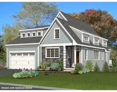 145 Black Horse Place UNIT 12, Concord, MA 01742 - MLS#: 72428528