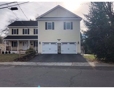 303 Haven St UNIT 1, Reading, MA 01867 - MLS#: 72428548