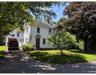 421 S Worcester St, Norton, MA 02766 - MLS#: 72428564