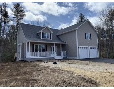 266 Collins Corner, Dartmouth, MA 02747 - MLS#: 72428584