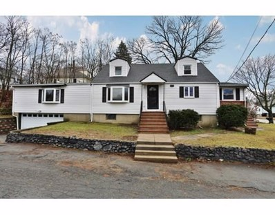 37 Bridge St, Saugus, MA 01906 - MLS#: 72428588