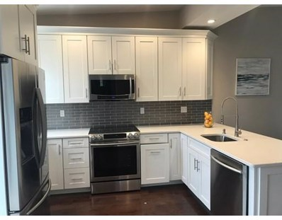 75 Eutaw UNIT 3, Boston, MA 02128 - MLS#: 72428594