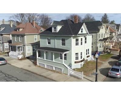 250 Summer St, New Bedford, MA 02740 - MLS#: 72428611