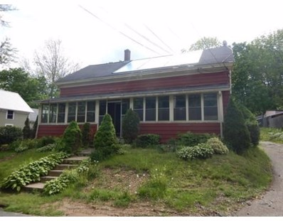 10 Church Street, Wales, MA 01081 - MLS#: 72428639