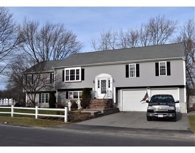 36 Cottage Street, Randolph, MA 02351 - MLS#: 72428642