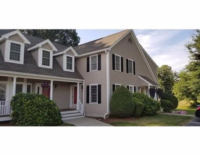 41 Bellwood Cir UNIT 41, Bellingham, MA 02019 - MLS#: 72428700