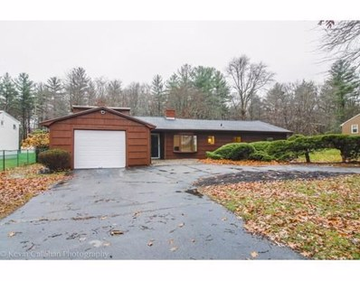 392 Lincoln St, Abington, MA 02351 - MLS#: 72428705