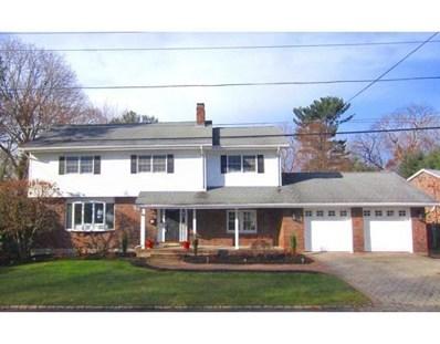108 Pine Ridge Rd, Medford, MA 02155 - MLS#: 72428708