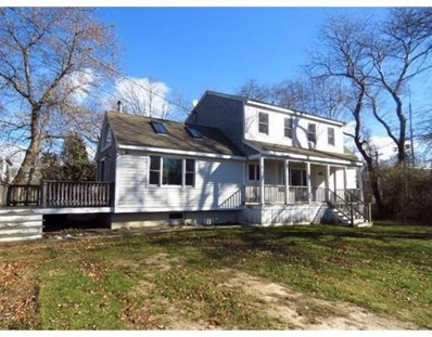 32 Arleita St, Marshfield, MA 02050 - MLS#: 72428716
