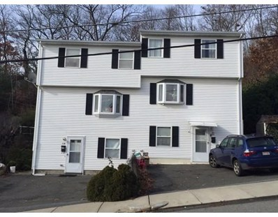 122 Tremont  St. UNIT 122, Malden, MA 02148 - MLS#: 72428735