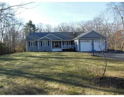 17 Farm Rd., Rehoboth, MA 02769 - MLS#: 72428736