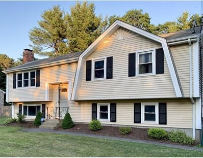 150 Carver Rd, Plymouth, MA 02360 - MLS#: 72428750