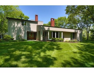 200 Lake St, Sherborn, MA 01770 - MLS#: 72428776