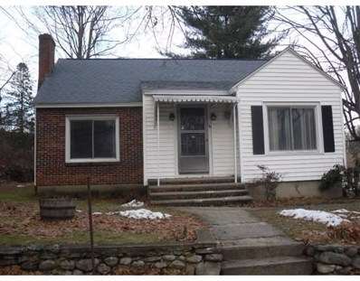 54 Clifton Street, Fitchburg, MA 01420 - MLS#: 72428794