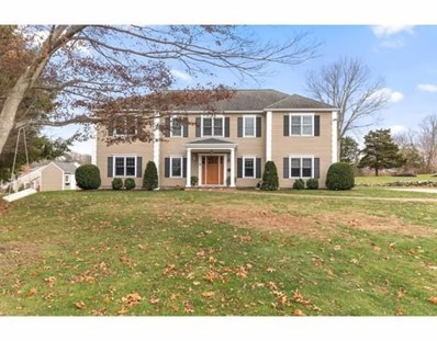 8 Highview Dr, Hingham, MA 02043 - #: 72428811
