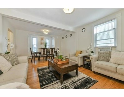 11 Cheever St, Chelsea, MA 02150 - MLS#: 72428825