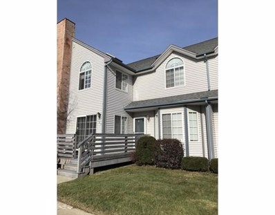 104 Johnson Rd UNIT 103, Chicopee, MA 01022 - MLS#: 72428830