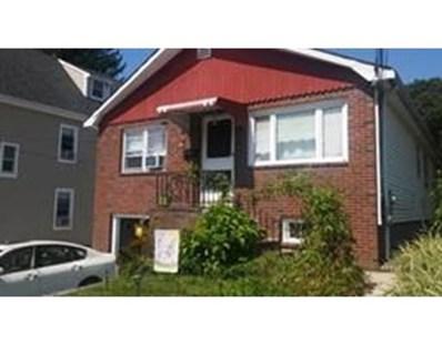 19 Winton St, Boston, MA 02131 - MLS#: 72428839