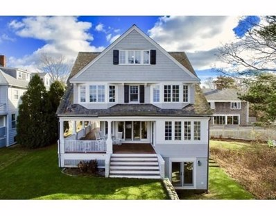 44 Pequossett Ave And 0 Homer Ave, Falmouth, MA 02556 - #: 72428870