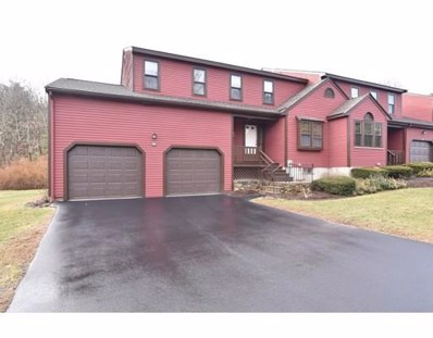 12 Hawthorne Village UNIT A, Franklin, MA 02038 - MLS#: 72428880