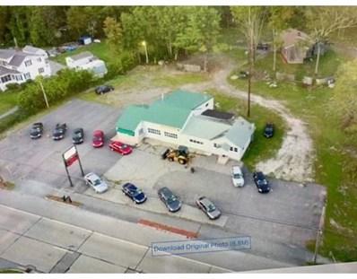 972-A State Road, Westport, MA 02790 - MLS#: 72428914