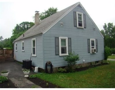 56 White Street, Lunenburg, MA 01462 - MLS#: 72428947
