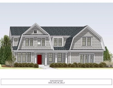 15 Longley Road UNIT LOT 143, Scituate, MA 02066 - MLS#: 72428958
